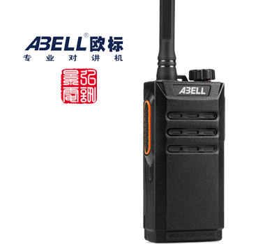 欧标A560T数字对讲机