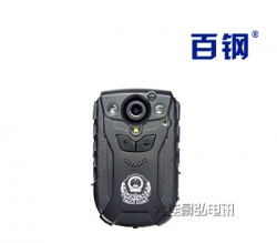 百钢X8 大连执法记录仪